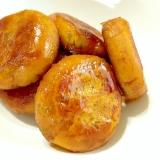 激ウマ☆かぼちゃ餅