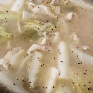 元気が出る「もつ鍋」を3種の味で!