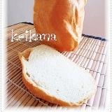 HBにおまかせ~♪ココナッツオイル食パン♡