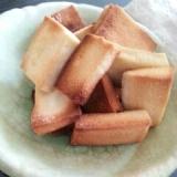「高野豆腐」で作るヘルシーおやつレシピ