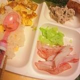 子供が喜ぶ手巻き寿司の具材