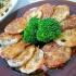 冬の定番野菜「白菜」が主役の献立