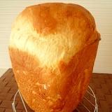 HBにおまかせ★基本の牛乳食パン【ほどよい甘さ】