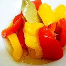 夏野菜で「ピクルス」をつくろう!
