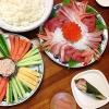 盛り付けがポイント!楽しく作って会話も弾む♪「手巻き寿司」献立