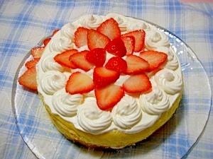 子どもの誕生日に手作りケーキ!定番・簡単・キャラクターのレシピ9選!の画像3