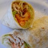 トルコ料理★鶏のドネルケバブ風