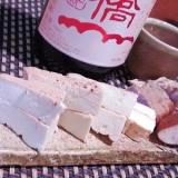 お酒が進んでごめんなさい、明太豆腐燻製