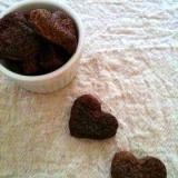 食パンで作る!!染みチョコ風ラスク♡