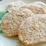 あまり香り♪ココナッツオイル&卵なしnoクッキー