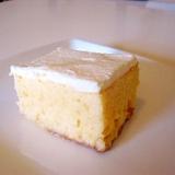 メキシコのミルクケーキ トレス・レチェ・ケーキ