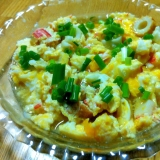 かんたん卵料理