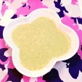 ブロッコリーと玉ねぎの優しいスープ美肌効果豊富♪