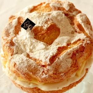 トルテピナゴラータ(パインとココの丸いお菓子)