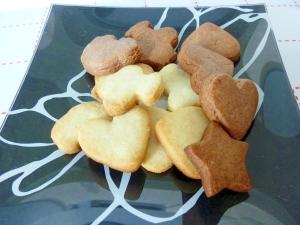 【材料は2つだけ!】ママの味方、ホットケーキミックスを使ったアレンジレシピ♪の画像1