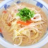 野菜た〜ぷり☆チャンポン