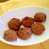 アーモンドチョコdeクッキー