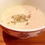 食物繊維を取ろう‼ごぼうスープ
