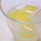柚子消費① 冷凍ユズ汁