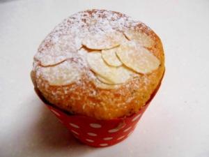[お手伝いレシピ]アールグレイのカップケーキ