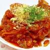 意外と簡単な煮込み料理!「チキンのトマト煮込み」