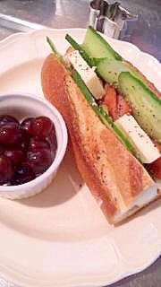 お花見弁当にオススメ!野菜がたっぷり&見た目華やか「パン&サンドイッチレシピ」集の画像11