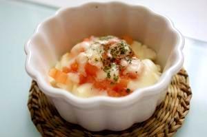 【初期・中期・後期】チーズを使った離乳食レシピ9選!種類別いつから食べられるかまとめの画像12