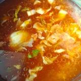 キムチ鍋スープ