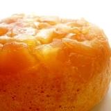 しっとり♪炊飯器でアップルケーキ