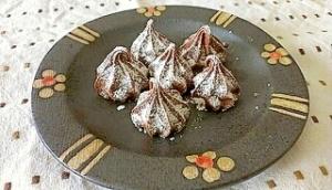 やっぱり初めての手作りバレンタインはクッキーがオススメ!クッキーレシピ5選の画像1