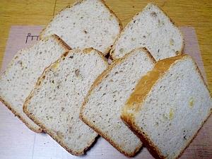 くるみパン ホームベーカリー用