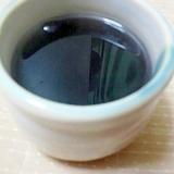 コレステロールの値を抑えると言われる黒豆茶の作り方