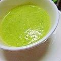 アスパラガスのデトックススープ