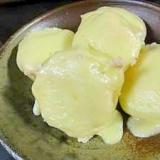 簡単おしゃれで美味★ジャガイモのめんたいチーズ蒸し