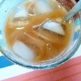 アイス☆ブラッディグリーン微炭酸スポドリ♪