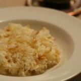 トルコ料理☆シェフリエ(米の形のパスタ入り)ピラヴ