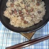 門出を祝おう!炊飯器で作る「炊き込みご飯」