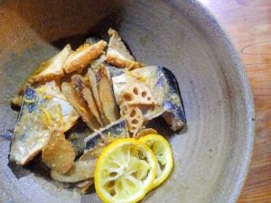 サバの味噌煮 甘酒レシピ