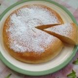 しっとり♪炊飯器deチーズケーキ♪