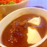 牛肉のビーフシチュー