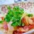 プリップリの身が美味しい♪「牡蠣のバター焼き」献立