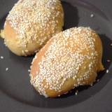 トルコ料理★チーズ入りポアチャ