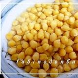 圧力鍋でひよこ豆の水煮 色々活用&冷凍可♪