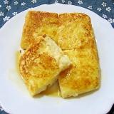 厚焼きフレンチトースト
