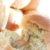 集大成!ローソンよりふわふわ米ブラン入り低糖質パン