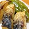 どんな料理にも使える万能魚で!「サバのカレー炒め」献立