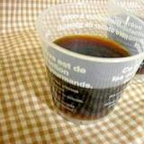簡単スイーツ☆コーヒーゼリー♪