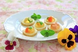 アイスキューブを製氷皿で!ドリンクに使うだけじゃない!アレンジレシピの画像5
