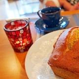 シリコン型で!簡単ふんわり紅茶のパウンドケーキ