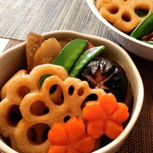 お食い初めのおすすめ煮物のレシピ5選!失敗しない作り方をご紹介!の画像3